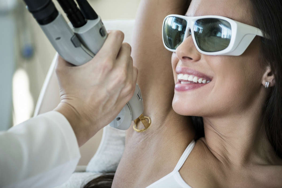 Beginners Guide To Laser Hair Removal Canstar Blue