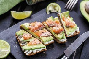 healthy low calorie breakfast