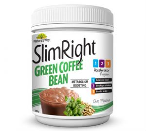 lose weight with slim right