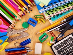 popular stationery back to school