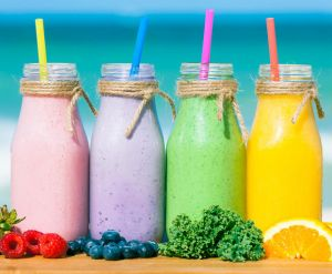 VLCD weightloss smoothies