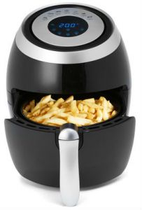 Air Fryers Review Models Prices Amp Specs Canstar Blue