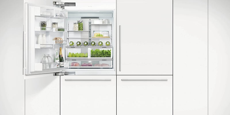 Fisher & Paykel Intergrated