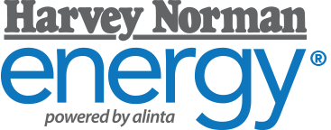 Harvey Norman Energy Logo