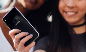 optus phone