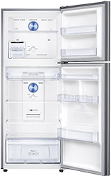 Samsung 400L Top Mount Refrigerator SR400LSTC