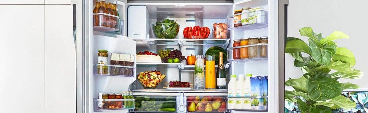 Samsung Refrigerators   Model Reviews & Guide — Canstar Blue