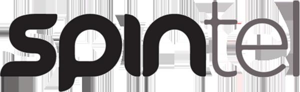 Spintel logo