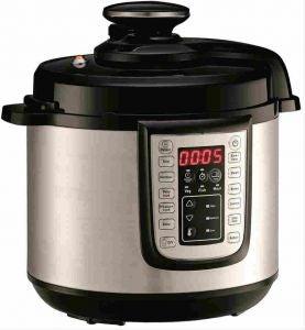 Tefal CY505 Pressure Cooker