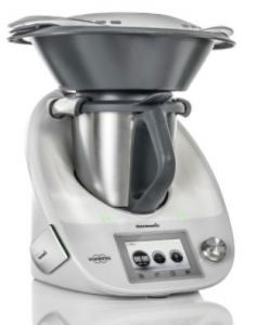 Thermomix price and lifespan