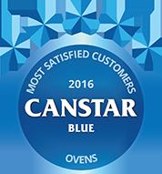 2016 Oven Award logo