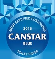 2016 award for toilet paper