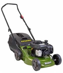 masport lawnmower