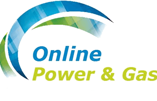 online power and gas logo