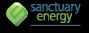 sanctuary energy logo
