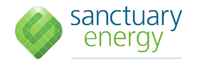 sanctuary energy logo
