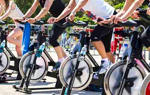 Exercise Bikes Review Guide Canstar Blue