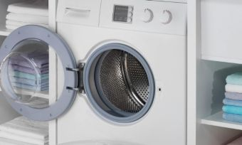 Energy cost of washing machine