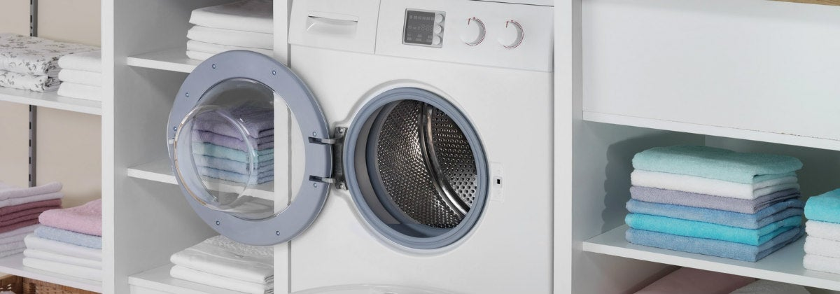 washing machine cost