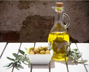 is olive oil good for you