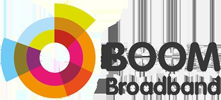 Boom Broadband logo