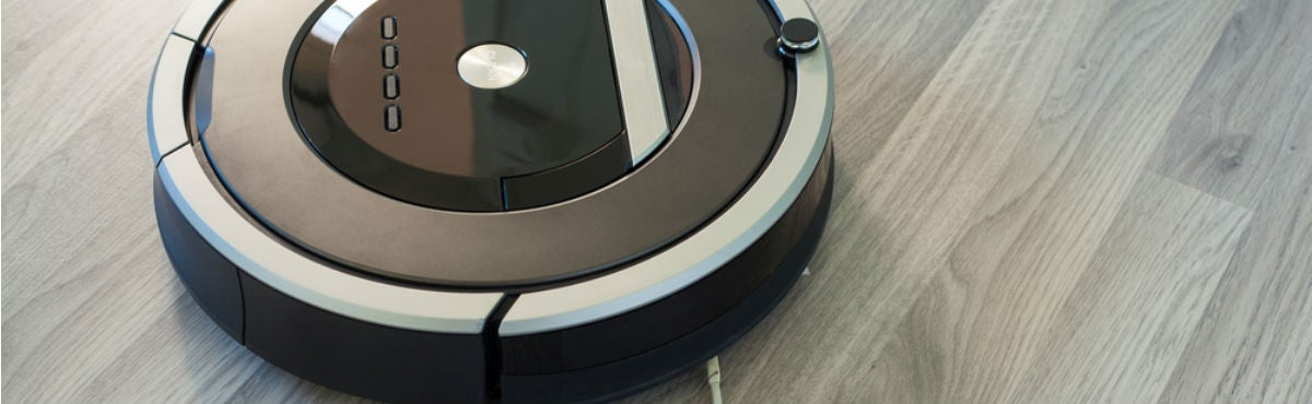 Robot Vacuum Cleaners Review & Guide – Canstar Blue