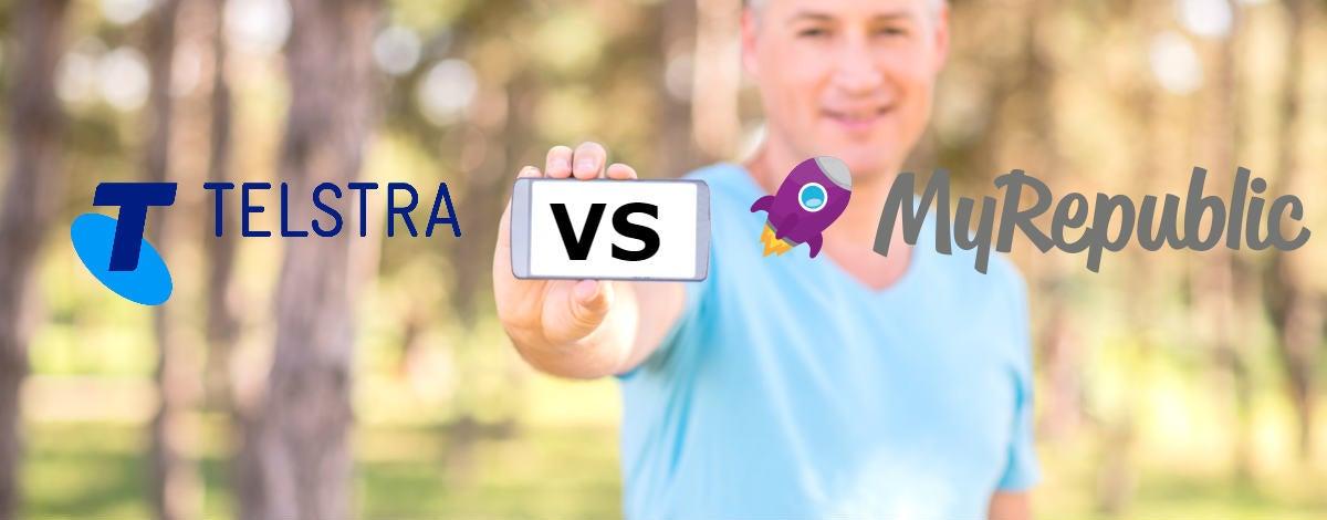 MyRepublic vs Telstra | Internet Plans & Prices Compared