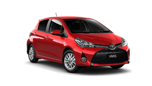 Toyota Cars Australia: Complete Guide – Canstar Blue