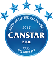 2017 award for reliability
