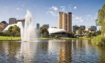 Central Adelaide