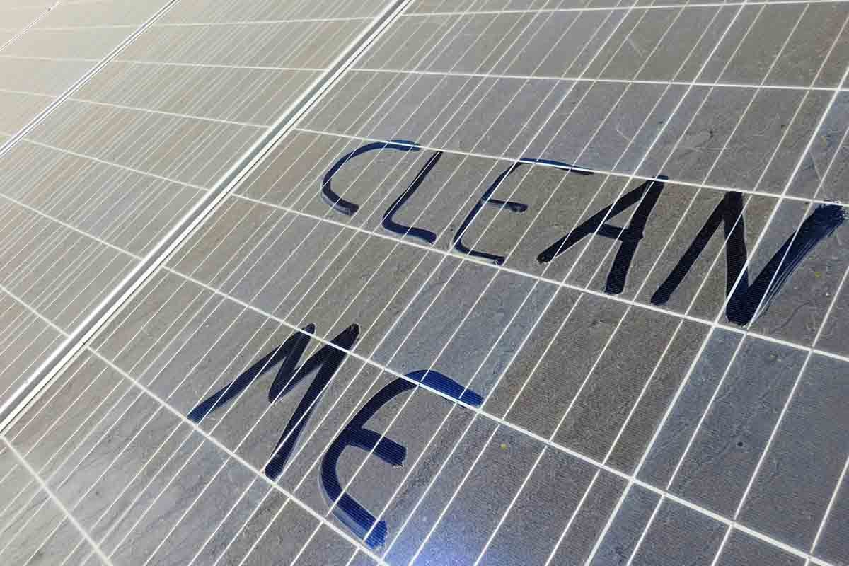 Guide To Cleaning Solar Panels Canstar Blue