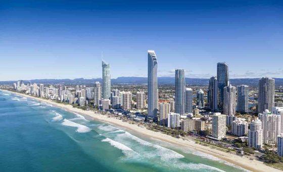 solar power in Queensland
