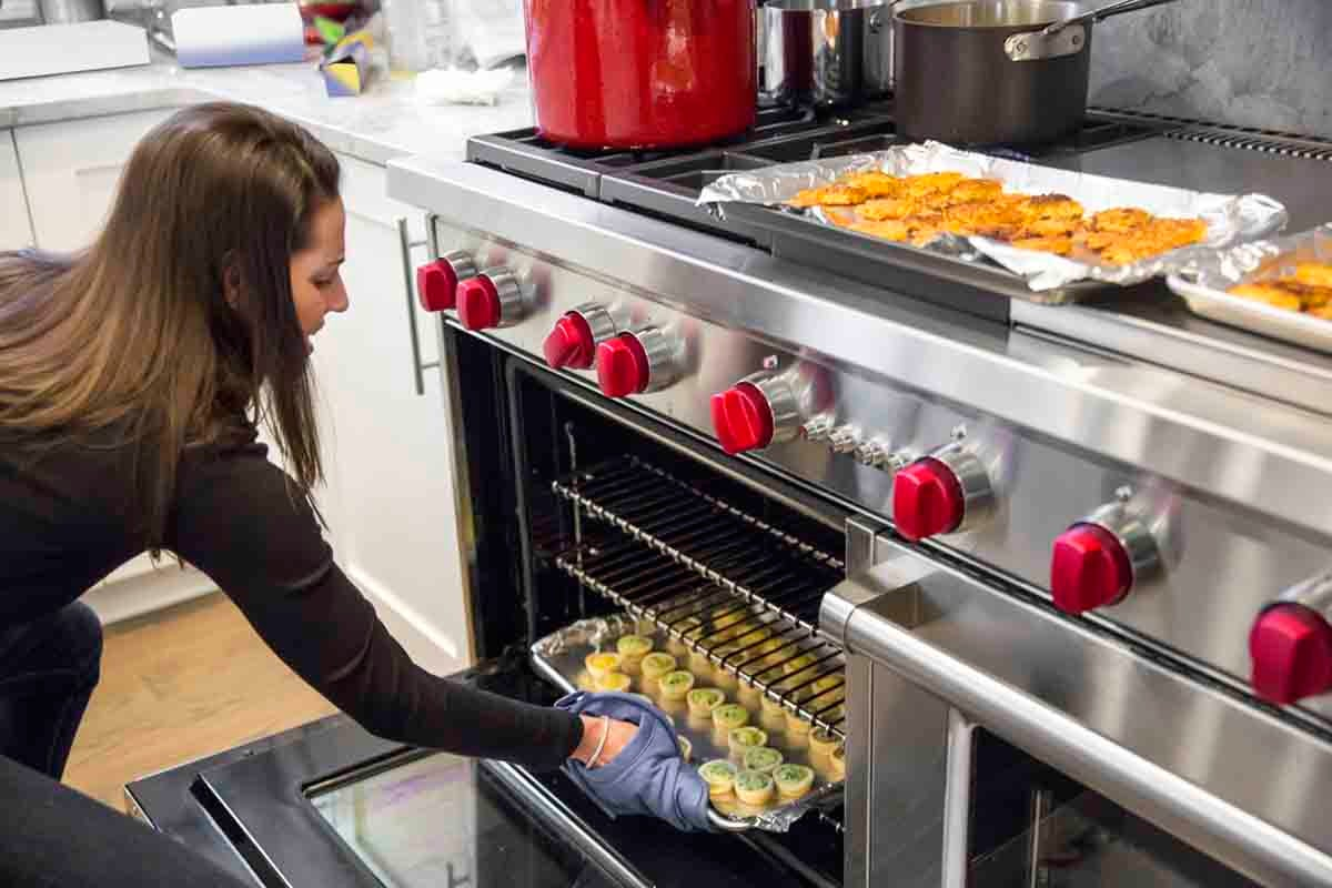 Tv And Internet Providers >> Double Ovens Buying Guide - Canstar Blue