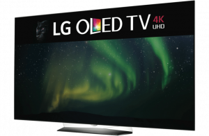 oled tv no 4k