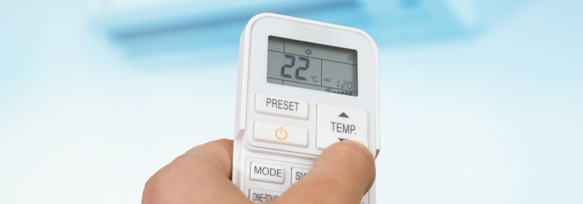 How Air Con Temperature Settings Impact Costs Canstar Blue