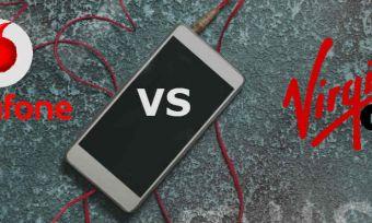 Virgin Mobile vs Vodafone: Phone plan comparison