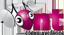 Ant Communications logo