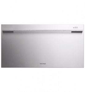 wide dishwasher fisher & paykel