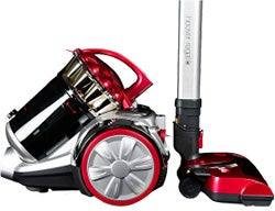 Regal Powerhead bagless vacuum