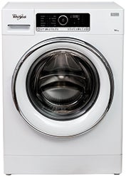 Whirlpool 6th SENSE Zen Direct Drive Front Load Washer 10kg
