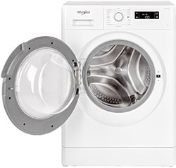 Whirlpool 7kg FreshCare Front Load Washer