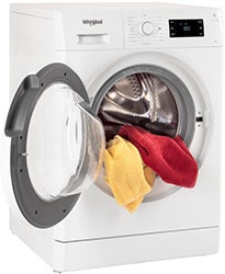 Whirlpool 8kg FreshCare Front Load Washer