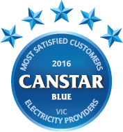 2016 award for vic electricity providers