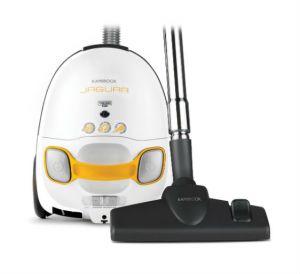 compact jaguar vacuum cleaner