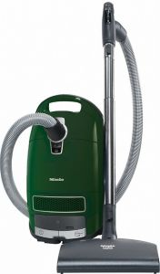 review miele powerline vacuum
