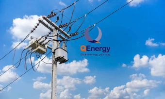 qenergy power