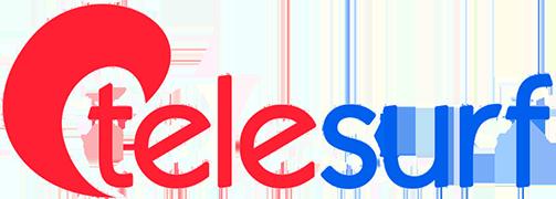telesurf logo