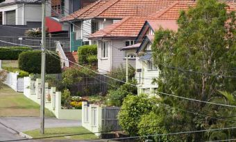 town homes in Brisbane