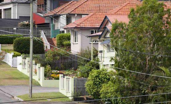 town homes in Brisbane
