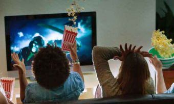 Home theatre systems for beginners
